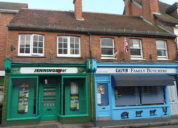 Thumbnail 3 bed block of flats for sale in High Street, Ingatestone, Essex