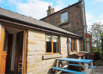 Thumbnail 3 bed semi-detached house for sale in Hall Street, New Mills