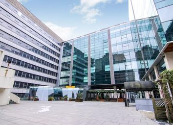 Thumbnail 2 bed flat for sale in Beetham Plaza, 25 The Strand, Liverpool, Merseyside