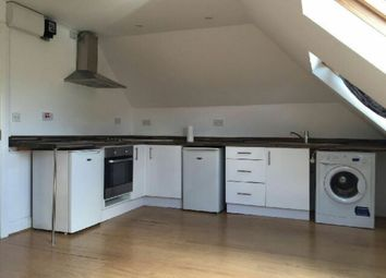 Thumbnail 1 bed flat to rent in Ludlow Road, Southampton