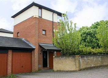 Thumbnail 2 bed link-detached house for sale in Adelphi Street, Central Milton Keynes, Milton Keynes, Bucks