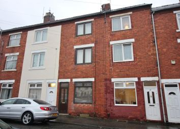 Thumbnail 3 bedroom terraced house for sale in Silk Street, Sutton-In-Ashfield