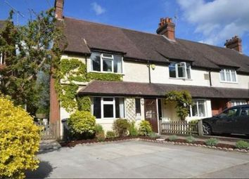 Thumbnail 3 bed end terrace house to rent in Lion Lane, Haslemere, Surrey