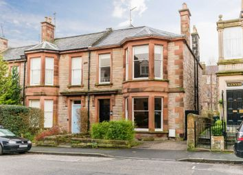 Thumbnail 4 bedroom property for sale in Kilmaurs Road, Newington, Edinburgh