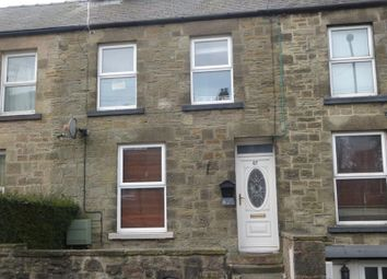 Thumbnail 4 bedroom terraced house for sale in Belle Vue Road, Cinderford