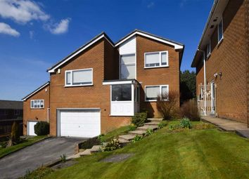 Thumbnail 4 bedroom detached house for sale in Cornfield, Stalybridge