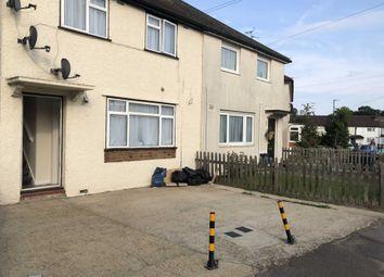 Thumbnail 1 bed flat to rent in Elmgrove Gardens, Harrow-On-The-Hill, Harrow