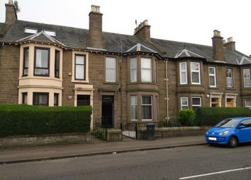 Thumbnail 3 bed terraced house to rent in Pitkerro Road, Dundee