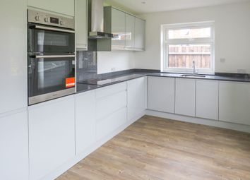 3 bed detached bungalow for sale in Wingletye Lane, Hornchurch RM11