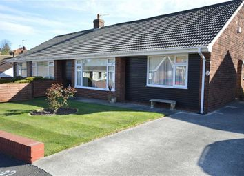 Thumbnail Semi-detached bungalow to rent in Malvern Crescent, Scarborough