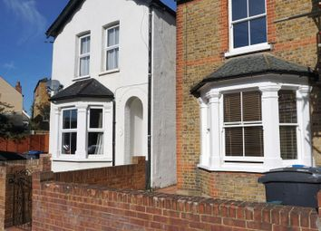 Thumbnail 2 bed semi-detached house to rent in Lowther Road, Kingston Upon Thames