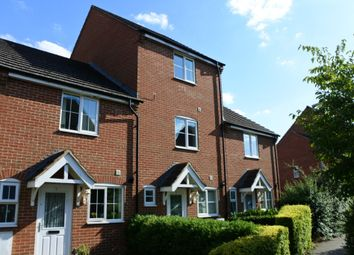 Thumbnail 3 bed town house to rent in Yeldersley Court, Grantham