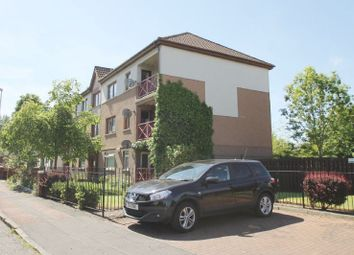 Thumbnail 3 bed flat for sale in 21, Columba Crescent, Forgewood, Motherwell ML13Xu