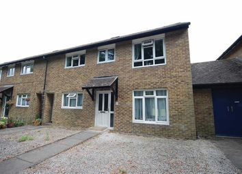 Thumbnail 1 bed flat for sale in St. Catherines Farm Court, Ruislip