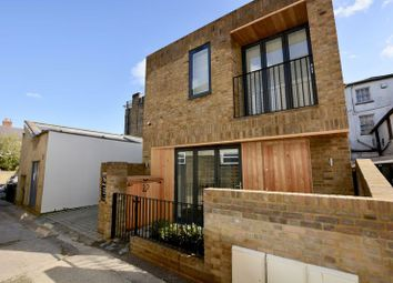 Thumbnail 2 bed semi-detached house to rent in Bridge Road, East Molesey