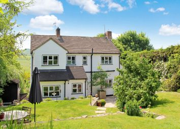 Thumbnail 3 bed detached house for sale in Eastbury, Hungerford