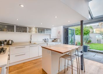 Thumbnail 3 bed terraced house for sale in Westfields Avenue, London