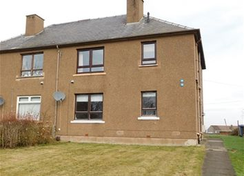 Thumbnail 2 bedroom flat to rent in Park Terrace, Kirknewton, Kirknewton