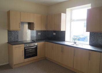 Thumbnail 2 bed terraced house to rent in Industrial Street, Bacup