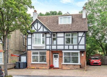 4 bed detached house for sale in Friends Road, Croydon CR0