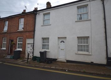 Thumbnail 2 bedroom terraced house to rent in High Street, Ide, Nr Exeter
