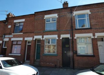 Thumbnail 3 bed terraced house for sale in Bosworth Street, Newfoundpool, Leicester, Leicestershire