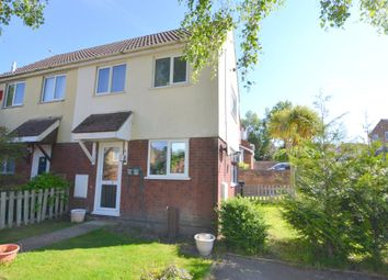 Thumbnail 1 bedroom mews house for sale in Overcombe Close, Canford Heath, Poole