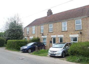 Thumbnail 3 bedroom cottage for sale in Castle Acre Road, Great Massingham, King's Lynn