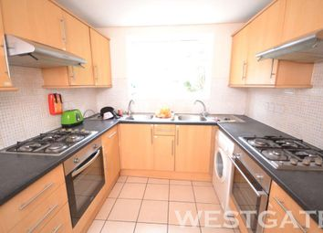 Thumbnail 7 bed terraced house to rent in Palmer Park Avenue, Earley, Reading