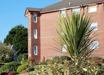 Thumbnail 2 bed flat to rent in Wemyss Bay Road, Wemyss Bay