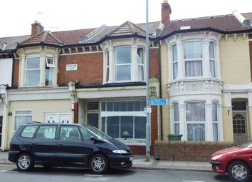 Thumbnail 3 bed terraced house for sale in Highland Road, Southsea