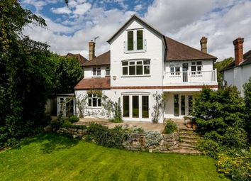 Thumbnail 6 bed detached house to rent in Arthur Road, London