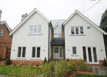Thumbnail 4 bed detached house for sale in The Drift, Bromley, Kent