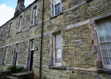 Thumbnail 2 bed terraced house to rent in Royffe Way, Bodmin