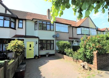Thumbnail 3 bed terraced house for sale in Lime Grove, Sidcup, Kent