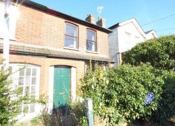 Thumbnail 3 bedroom semi-detached house to rent in Acton Lane, Sudbury
