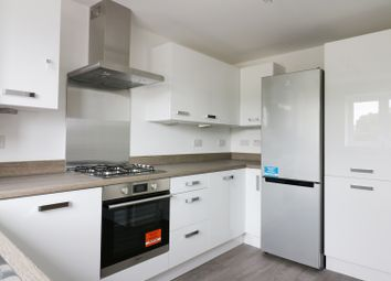 Thumbnail 2 bed flat for sale in Longhedge Village, Salisbury