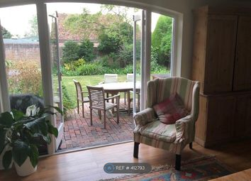 Thumbnail Room to rent in Puttenden Road, Shipbourne, Tonbridge