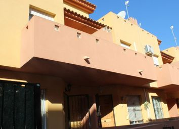Thumbnail Town house for sale in Alicante Airport (Alc), 03195 L'altet, Alicante, Spain