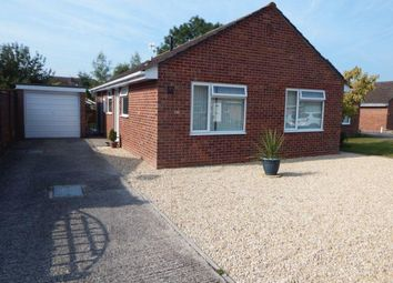 Thumbnail 2 bed detached bungalow for sale in Thornbury Road, Westbury