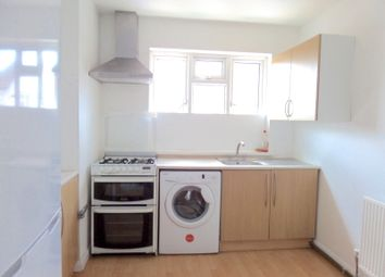 Thumbnail 1 bed flat to rent in Whiteheart Avenue, Uxbridge
