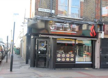 Thumbnail Restaurant/cafe to let in Green Street, London