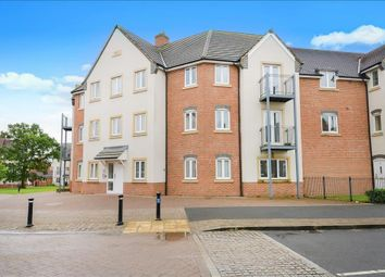 Thumbnail 2 bedroom flat to rent in Mazurek Way, Swindon