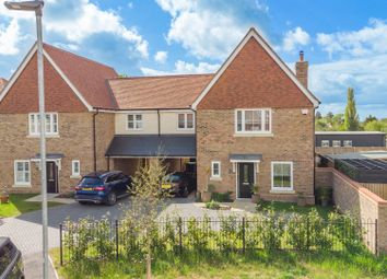 Thumbnail 3 bed semi-detached house for sale in Ploughmans Way, Stebbing, Dunmow