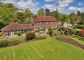 Thumbnail 5 bed detached house for sale in Horns Road, Hawhurst, Kent