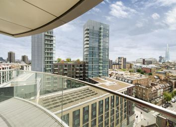 Thumbnail 3 bed flat to rent in Altitude Point, 71 Alie Street, Aldgate, London