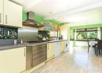 Thumbnail 4 bed detached house for sale in Cedar Road, Hutton, Brentwood, Essex