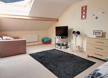 Thumbnail 1 bed flat to rent in Ashton Street, Hilperton, Trowbridge