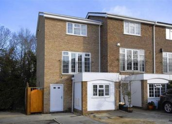 Thumbnail 3 bed end terrace house for sale in Ullswater Close, Bromley
