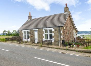 Thumbnail 3 bed detached bungalow for sale in Cardross, Dumbarton, Argyll And Bute